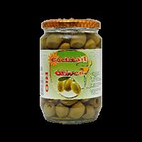Коктейлни череши и маслини