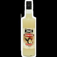 Коктейлен сироп Rio - Кокос
