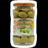 Коктейлни маслини